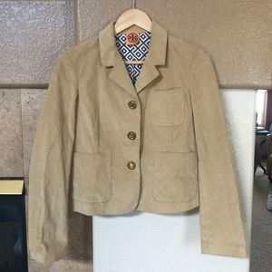 Tory by TRE Corduroy Jacket - Size S
